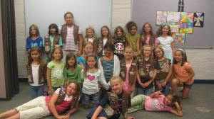 These are the girls who inspired my efforts to prevent bullying in the beginning.